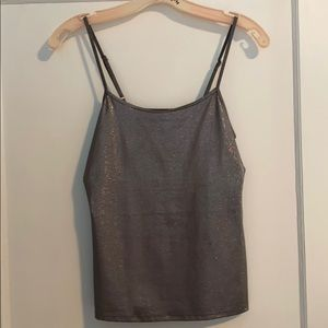 👚NWOT White House Black Marker camisole